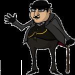 Poirot logo